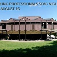 Saratoga Young Professionals SPAC Night