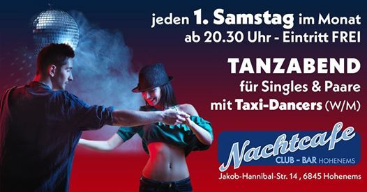 Nachtcaf Club Bar in Hohenems - Partyfotos, Events