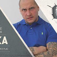 Stoka X Smoke Mardeljano X Rap Battle X DJ Mrigo X Predskupina