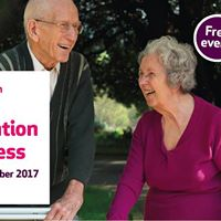 Falls prevention and awareness