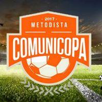 Comunicopa 2017  A Volta do Mata-Mata