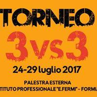 Torneo 3vs3