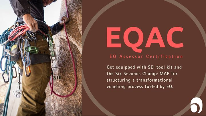 EQ Assessor Certification Metrics to Apply EQ