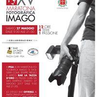 XV Maratona Fotografica Imago