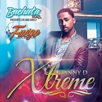 Bachata in the city present Xtreme LIVE Saturday May 62017