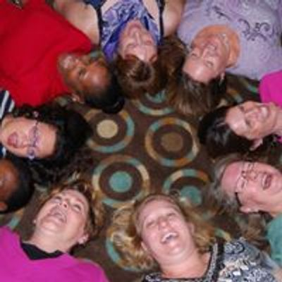 Laughter Yoga with Jaime Brown