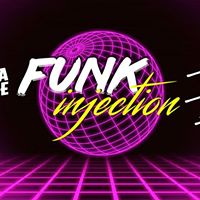 Funk Injection 7 - &quotHip Tramp&quot EP Release Party