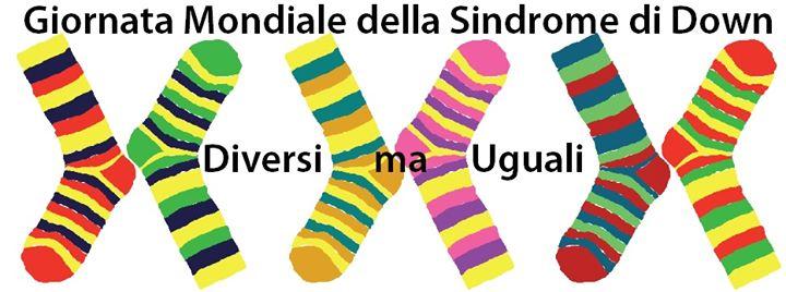 Diversi ma uguali giornata mondiale della sindrome di down at italy provincia di perugia - Diversi ma uguali ...
