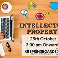 Intellectual Property Rights for your Business