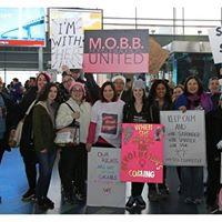MFSI Womens March NYC 2018