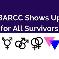 March with BARCC at Boston Pride