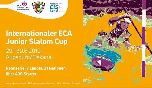 Internationaler ECA Junior Slalom Cup