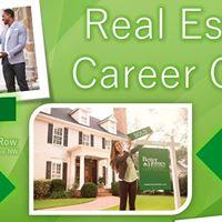 Real Estate Career Class