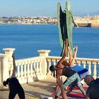 Italy Yoga Retreat 30 April-7 May 2017