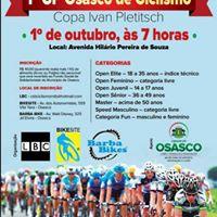 GP Osasco de Ciclismo Copa Ivan Pletitisch