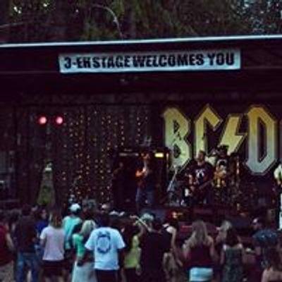 Creston 3-Eh Stage & Entertainment
