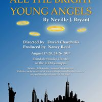 JittersAll The Bright Young Angels