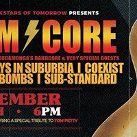 Norco JamCore &amp Rancho BandCore Concert