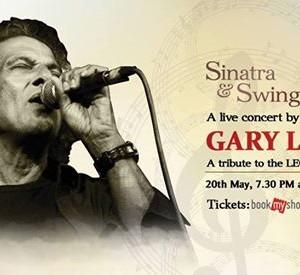Sinatra &amp Swing