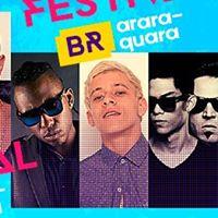 Mega Teen Festival AraraquaraSP