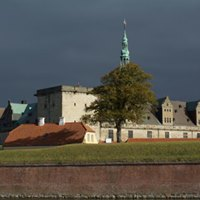Start18 at Kronborg Castle