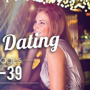 Speed Dating &amp Singles Mixer [ages 3139] Hobart