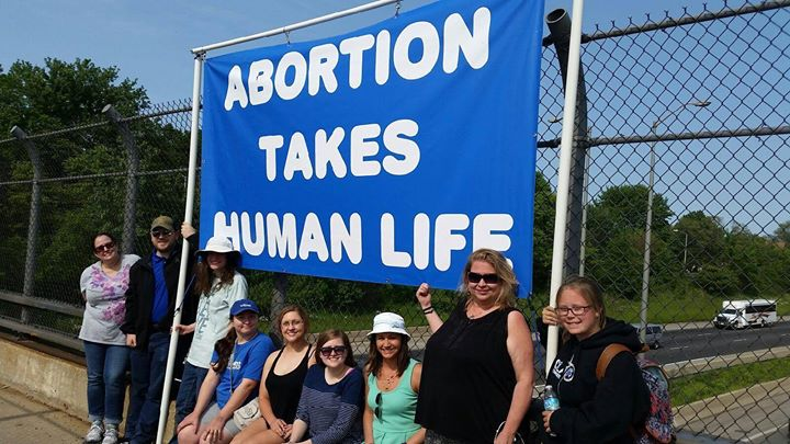 OverPass Pro Life Event Chicago
