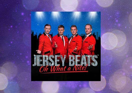 The Jersey Beats at Viva Blackpool - get 15% off