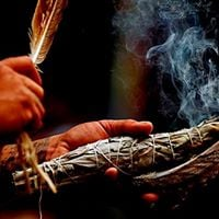 Shamanism Meet your guides divination and psycho-pomp