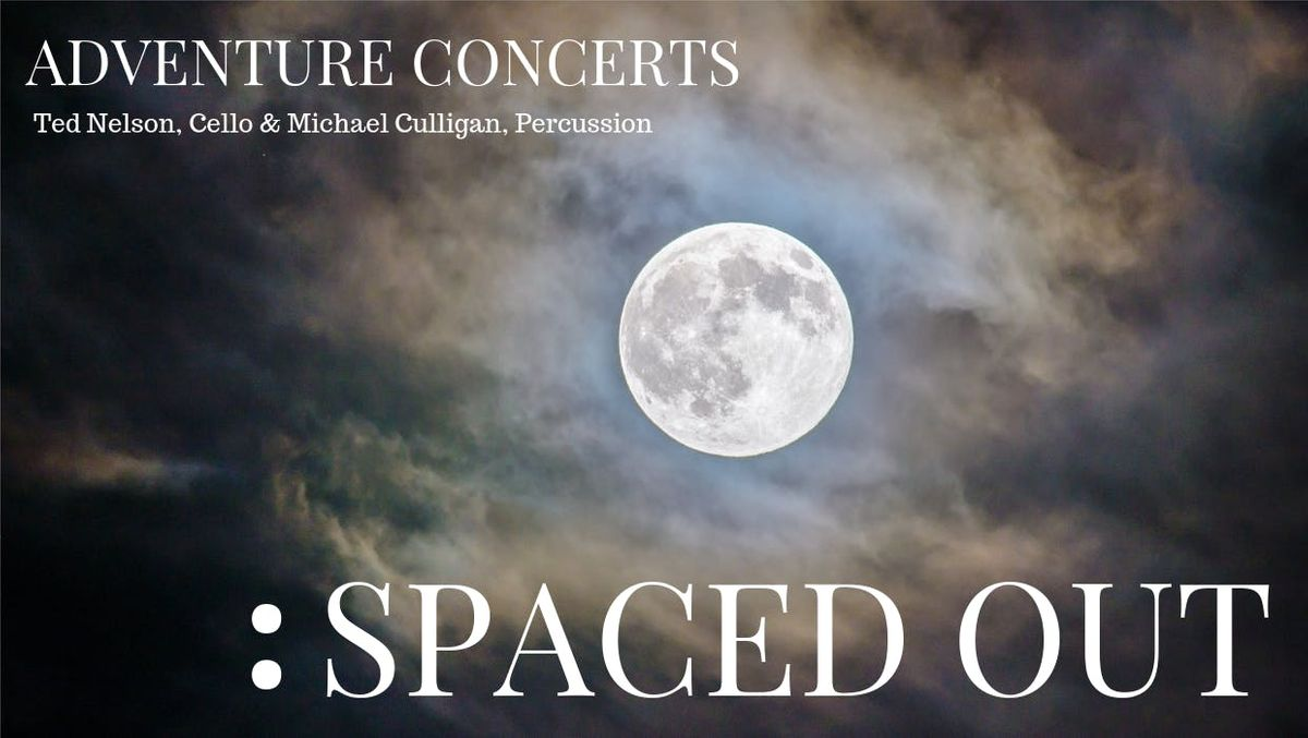 Adventure Concert Music at the Observatory