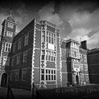 Charlton House London Ghost Hunt