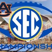 SEC Championship Tailgate Party
