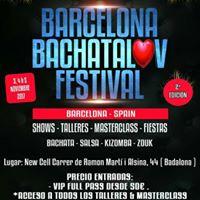 Bachatalov Festival 2017 ( Official Event )