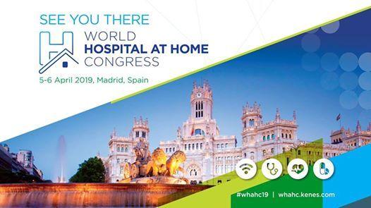 World Hospital At Home Congress