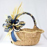 Basket decoration Workshop