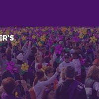 2017 Santa Maria Walk to End Alzheimers