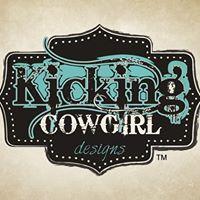 Kicking Cowgirl Designs