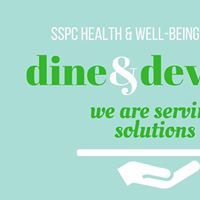 Health and Well-Being Dine and Develop