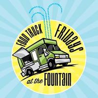 Food Truck Friday at Fountain Park