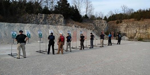 Law Enforcement Firearms Instructor at Peacekeepers Training