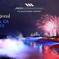 Max International Canada Regional Niagara Falls