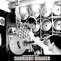 Harrison Rimmer - End Of Tour Party (NOTTINGHAM)