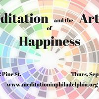 Free Talk Meditation &amp The Art Of Happiness