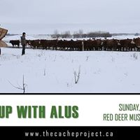 Keeping up with ALUS - Public Screening