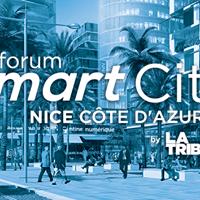 Forum Smart City Nice Cte dazur