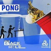 ESN Palermo - Beer pong