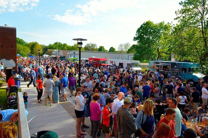 Kansas Food Truck Festival