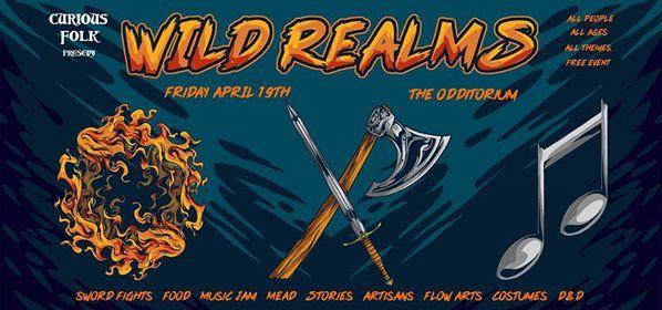 Wild Realms