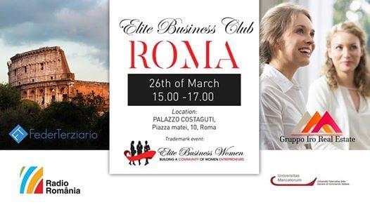 Elite Business Club ROMA