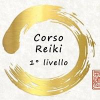 Corso Reiki Usui tradizionale giapponese 1 livello